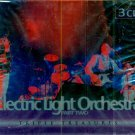 Electric Light Orchestra, Part Two-Triple Treasures (3 CD Box Set) (Import)