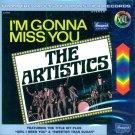The Artistics-I'm Gonna Miss You
