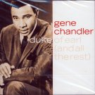 Gene Chandler-Duke Of Earl (And All The Rest) (Import)