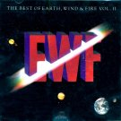 Earth, Wind & Fire-The Best Of, Vol. II (Import)