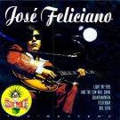 Jose Feliciano-The Eagle Masters (Import)