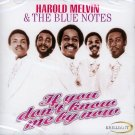 Harold Melvin & The Blue Notes-If You Don't Know Me By Now (Import)