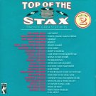 V/A Top Of The Stax, Volume 2
