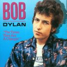 Bob Dylan-The Times They Are A-Changin' (Import)