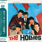 The Hollies-S/T (Japanese Import)