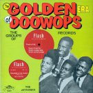 V/A The Golden Era Of Doo Wops-The Groups Of Flash Records