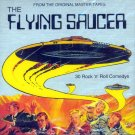 V/A The Flying Saucer-30 Rock 'n' Roll Comedies-From The Original Master Tapes