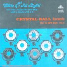 V/A White & Still All Right-Crystal Ball Records-The 45 RPM Days, Vol. 2
