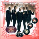 """The Best Of The Concords """"Again"""""""