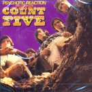 """Count Five-The Complete """"Psychotic Reaction"""""""