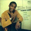 Desmond Dekker-The Original Rude Boy-The Best Of