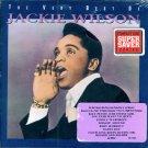 Jackie Wilson-The Very Best Of