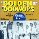 V/A The Golden Era Of Doo Wops-The Groups Of Atlas Record Company Records