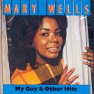 Mary Wells-My Guy & Other Hits (Import)