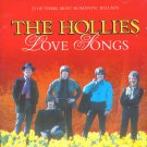 The Hollies-Love Songs 22 Of Their Most Romantic Ballads (Import)