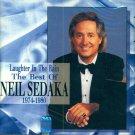 Neil Sedaka-Laughter In The Rain-The Best Of 1974-1980