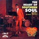 V/A The Heart Of Southern Soul, Volume 2