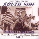 V/A South Side Souldies, Vol. 1