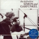 Simon & Garfunkel-The Definitive (Import)
