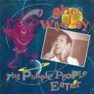 Sheb Wooley-The Purple People Eater (Import)