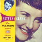 Petula Clark-The Polygon Years, Volume 1-1950-1952 (Tell Me Truly) (Import)