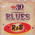 V/A 30th Birthday Celebration Blues And R&B 1975-2005 (Import)