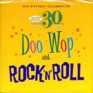 V/A 30th Anniversary Doo Wop And Rock 'N' Roll 1975-2005 (Import)
