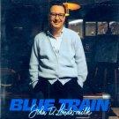 John D. Loudermilk-Blue Train (Import