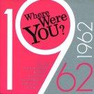 V/A Where Were You? 1962 (Import)