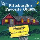 V/A Itzy Records Presents:  Pittsburgh's Favorite Oldies-At The Hop, Vol. III