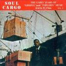 V/A Soul Cargo, Volume 2 (Import)