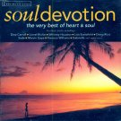 V/A Soul Devotion-The Very Best Of Heart & Soul (2 CD Set) (Import)