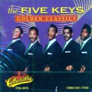 The Five Keys-Golden Classics