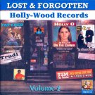V/A Lost & Forgotten Holly-Wood Records, Volume 2