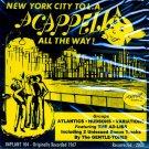 V/A New York City To L.A. Acappella All The Way