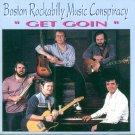 Boston Rockabilly Music Conspiracy-Get Goin' (Import)