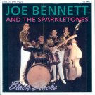 Joe Bennett & The Sparkletones, Volume 1-Black Slacks (Import)