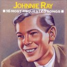 Johnnie Ray-16 Most Requested Songs