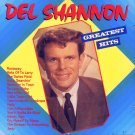 Del Shannon-Greatest Hits (Import)