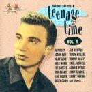 "V/A Teenage Time, Vol. 4 ""28 Cool Teenbeat Tracks"" (Import)"