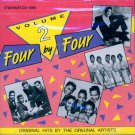 V/A Four By Four, Volume 2 (Import)