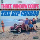 The Rip Chords-Three Window Coupe