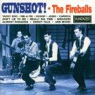 The Fireballs-Gunshot