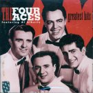 The Four Aces-Greatest Hits (featuring Al Alberts)
