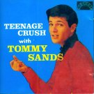 Tommy Sands-Teenage Crush (Import)