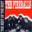 The Fireballs-The Best Of The Rest (Import)