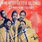 V/A For Sentimental Reasons-28 Doo Wop Rarities (Import)