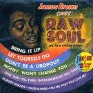 James Brown-Sings Raw Soul (Originally Released 1967)