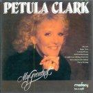 Petula Clark-My Greatest (Import)