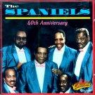 The Spaniels-40th Anniversary 1953-1993